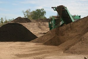 Niagara Falls Topsoil Supplier